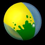 Peinture Jaune Team Oxide NF
