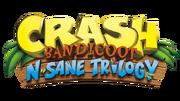 Crash Bandicoot N Sane Trilogy Logo.png