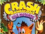 Crash Bandicoot : L'île Mutante