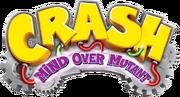 Crash Mind over Mutant Logo.png