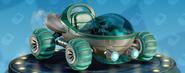 Nitro-Fueled Doom Buggy base