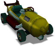 CTTR Pressurizer