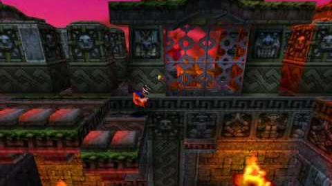 Crash Bandicoot - Lost City