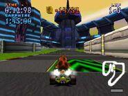CTR Circuit Turbo