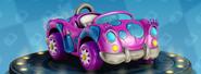 Nitro-Fueled Nostalginator - Drôles de bulles