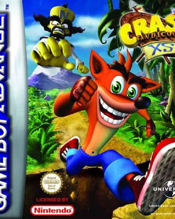 Crash Bandicoot XS.jpg