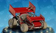 Nitro-Fueled Imperium base