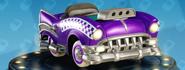Nitro-Fueled Deadinator - Taxi