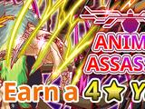 Animal Assassin