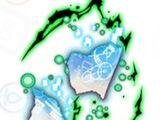 Green Liddell Piece