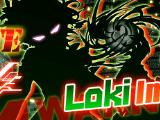 Loki Invades!