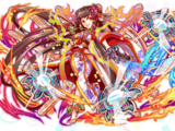 Ruler of the Heavens Amaterasu