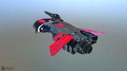 AquilaRapax Render4