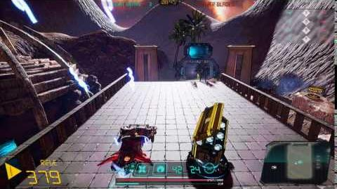 Ability Preview - Aquila Wormhole (Aquila Rapax)