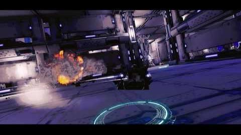 Crash Force - Teaser Trailer