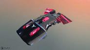 AquilaRapax Render9