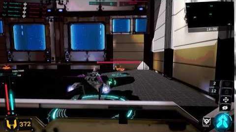 Cicuma Nebulosa Ability Preview - Cicuma Pulse