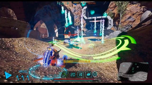 Cicuma Pulsatrix Gameplay Preview-0