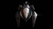 ClavaMyotis render3