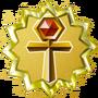 ¡Reliquia de Oro!