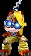 Coco mutante