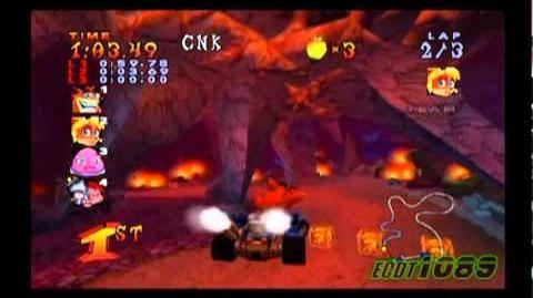Crash Nitro Kart (Walkthrough) Part 20