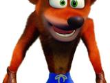 Crash Bandicoot (personaje)