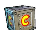 Caja de punto de control (Objeto)