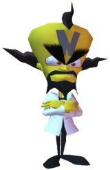 Doctor Neo Cortex The Wrath of Cortex.png
