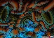Sewer-turn