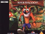 Crash Bandicoot (videojuego)