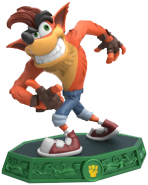 Crash Figure