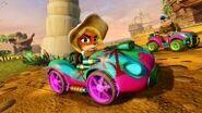 CTR 030 Skins CrashCove Coco Dingodile-30-108