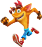 Crash bandicoot 4 render 43 - danyq94