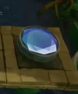 Blue Gem Board