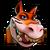 CTRNF-Camo Dingodile Icon