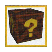 Crash 2 japanese question mark crate