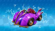 Spyro Kart