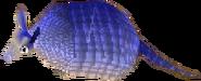 Crash Bandicoot 2 Cortex Strikes Back Armadillo
