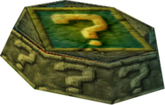 Crash Bandicoot 2 Cortex Strikes Back Bonus Round Platform