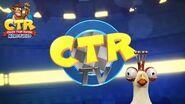 Crash Team Racing Nitro Fueled - Neon Circus Grand Prix Intro