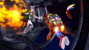 Crash Bandicoot N. Sane Trilogy Rock It