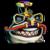 CTRNF-Orca Nash Icon