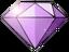 Purple gem icon twinsanity
