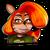 CTRNF-Safari Tawna Icon