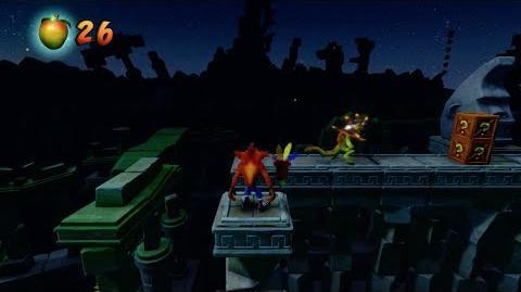 "Crash Bandicoot 2 ""N"