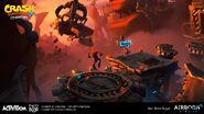 Junkyard Jams Xbox One achievement