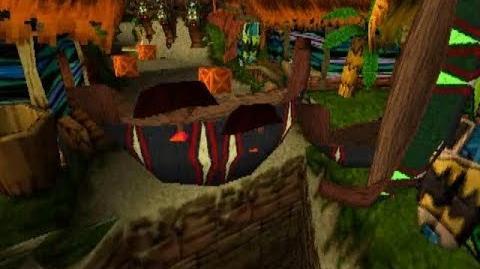 Crash Bandicoot - E3 Beta Version, Part 19 Whole Hog