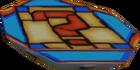 Crash Bandicoot 3 Warped Medieval Bonus Platform