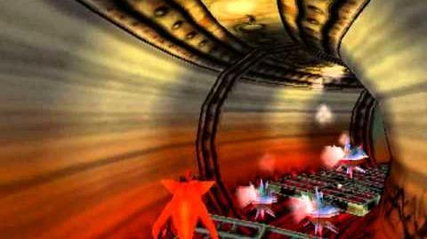 Crash Bandicoot 2 Beta, Part 21 Hangin' Out-0